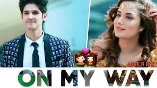 On My Way | Soniye Thoda Sabar Toh Karle | Ft.Aakanksha sharma | Rohan Mehra | Latest song 2018