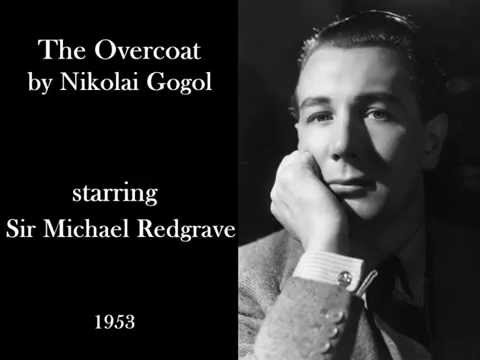 The Overcoat by Nikolai Gogol (1953) - Radio drama starring Michael Redgrave