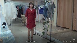 AVON. Обзор блузы, шорт и рюкзака кат8/2019
