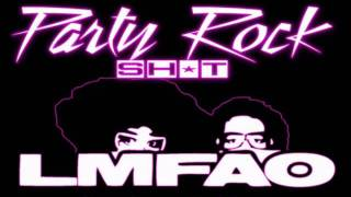 LMFAO - Party Rock Anthem (Benny Benassi Club Mix)