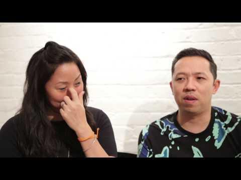 Carol Lim & Humberto Leon | Fashion At Work