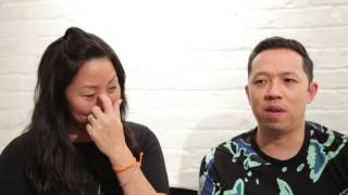 Carol Lim & Humberto Leon | Fashion At Work