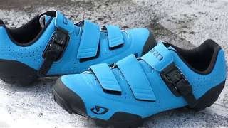 Giro Privateer R - Mountain Bike Shoe Overview