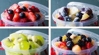 Download 4 Healthy Fruit Salad For Weight Loss Mp3 and Videos