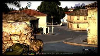 Arma 3: Exile Mod Altis #1 Bot Patrol [German] [Frozen-Crusade]