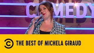 Stand Up Comedy: Michela Giraud - The best of - Comedy Central