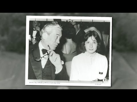 Anjelica Huston on her Father, John Huston