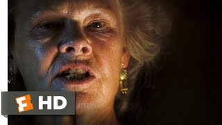Pride & Prejudice (9/10) Movie CLIP - Lady Catherine's Interrogation (2005) HD thumbnail