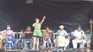 Guarde a Sandália Dela - Moral Da História - Concerto Contra o Preconceito 29/01/2012