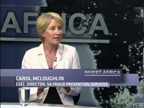 Invest Africa Episode 49: Fraud on the African continent