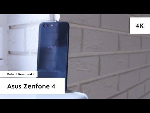 Asus Zenfone 4 Po miesiącu użytkowania | Robert Nawrowski