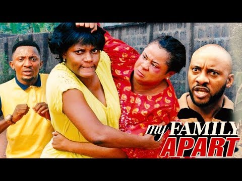 My Family Apart Season 2 - 2017 Latest Nigerian Nollywood movie