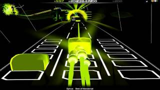 Audiosurf Best Of Monstercat 2011 Mix Ephixa Mono Pro