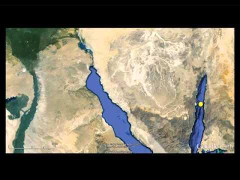 De Egipto A Horeb - Desde La Pascua A Pentecostés