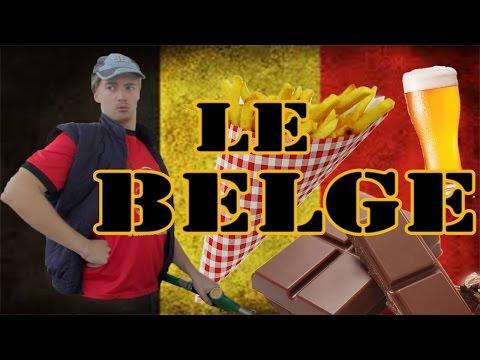 LE BELGE - LE PETIT GUIDE DES CLICHES