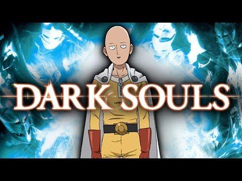 Dark Souls In 1 Hit