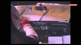 Gambar cover Carlos Sáinz - Luis Moya WRC San Remo 1996