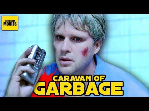 Saw - Caravan Of Garbage