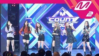 [MPD직캠] (여자)아이들 1위 앵콜 직캠 4K 'LATATA' ((G)I-DLE FanCam No.1 Encore) | @MCOUNTDOWN_2018.5.24