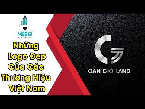 Thiết Kế Logo #10 | Những Logo Đẹp Của Các Thương Hiệu Việt Nam
