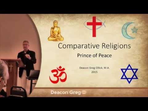 buddhism hinduism islam similar different world relgion