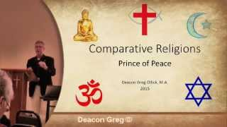 Comparative Religions Full Length