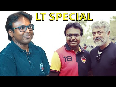 Thala Ajith loved my song in Viswasam | D | Viswasam |LittleTalks