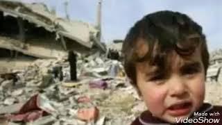 Savaşa girdi kalbim (sade neşid NASHEED) |HÜSEYIN ABLAY|  Aşıqe huriya