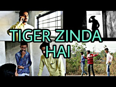 | TIGER ZINDA HAI | SPOOF | FULL MOVIE |