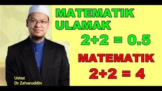 Benarkah Bank Islam Amalkan 'Back Door' Riba | Dr Zaharuddin Abd Rahman