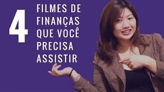 🎬 4 Filmes sobre o mercado financeiro que você precisa assistir! Filmes de dinheiro   Mais Rico