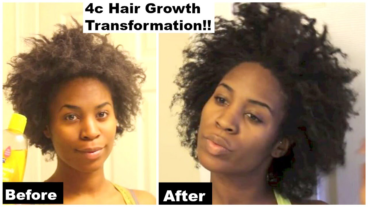 How Do You Take Care Of Natural Hair