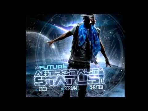 Future - Rider (Astronaut Status)