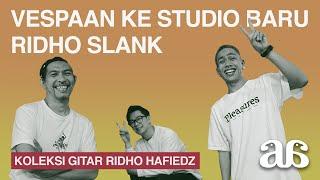 Download #SEADAADANYA EPS.140   Ari Lesmana x Ridho Hafiedz - #1