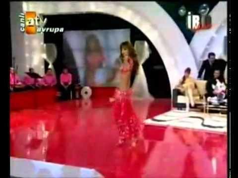 Турецкая танцовщица Дидем Кинали.mp4