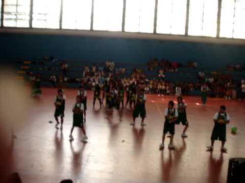 YFC milano cheering