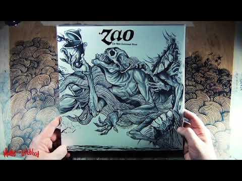 Vinyl Thursday Zao A Well Intentioned Virus Vinyl