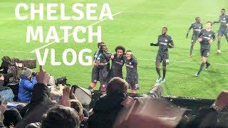 Huddersfield vs Chelsea MATCH DAY, Bakayoko, Willian, Pedro GOALS!