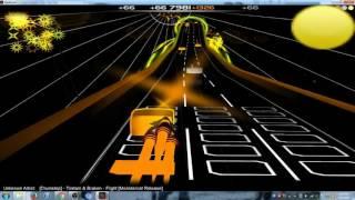REDONE Audiosurf Drumstep Tristam Braken Flight Monstercat Release