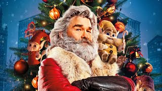 The Christmas Chronicles (2018)-Google 드라이브