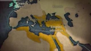 Das Osmanische Reich 2/2 (Doku) Mit offenen Karten