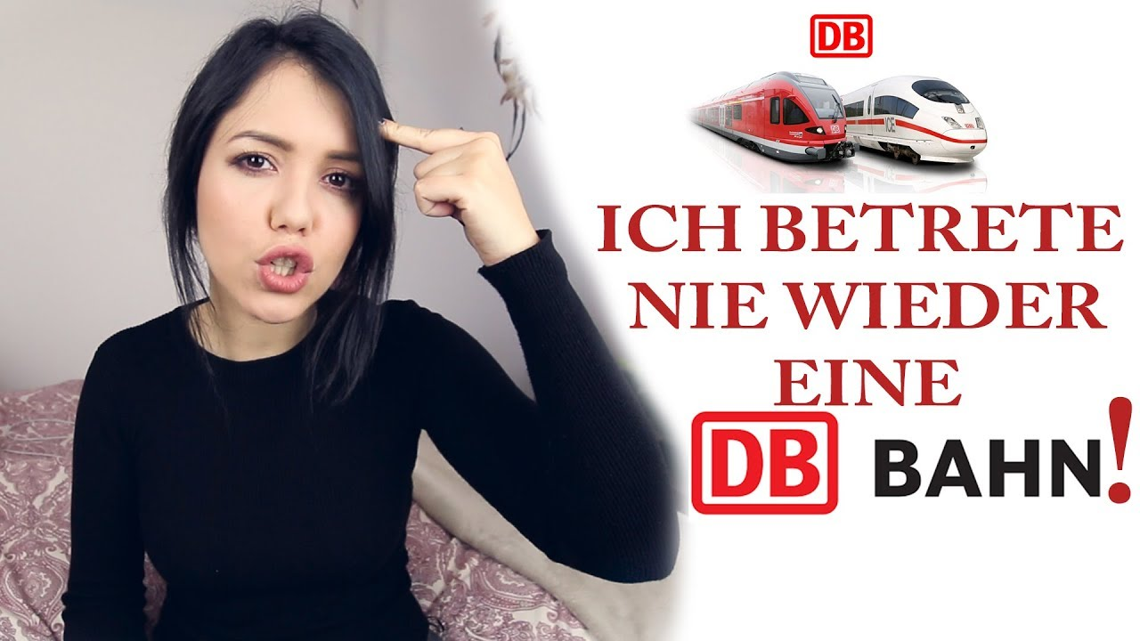 storytime wieso ich nie wieder eine deutsche bahn betrete youtube. Black Bedroom Furniture Sets. Home Design Ideas