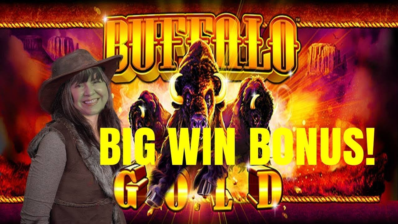 Big slot wins 2020