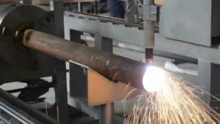 Труборез плазменный - отдельный станок (все виды труб)