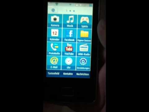 whatsapp samsung gt-s5260