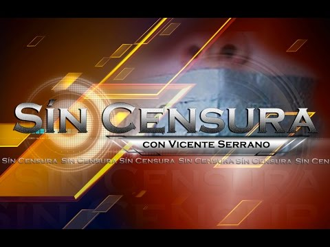 En Vivo Sin Censura 11/10/2017