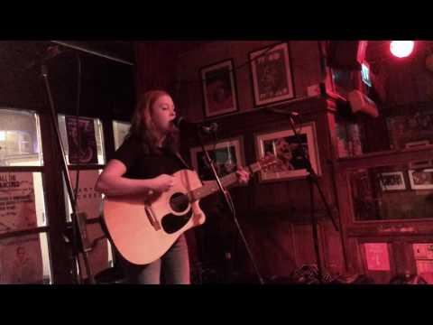 Sonja Sleator - Murder (Live at Whelan's)