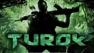 Turok Movie (All Cutscenes) 2008