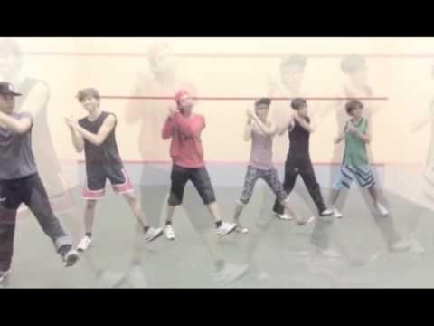 [TRAINEE VIDEO] BAD BOYS 2 BOYFRIEND