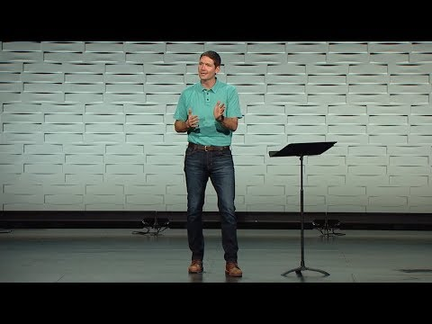 Sermons - Matt Chandler - A Foundation of Fire